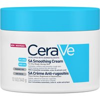CeraVe Smoothing Cream
