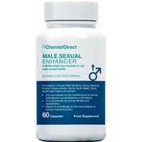 Chemist Direct Male Sexual Enhancer Supplement