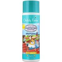 Childs Farm Grapefruit Shampoo