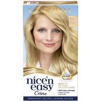Clairol Nicen Easy Hair Dye 10A Baby Blonde