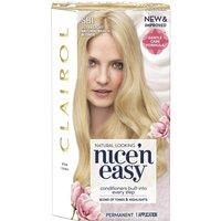 Clairol Nice 'n Easy Ultra Light Bleach Blonde Perm Colour SB1