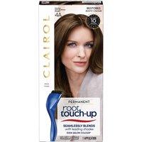 Clairol Root Touch-Up Hair Dye 4A Dark Ash Brown