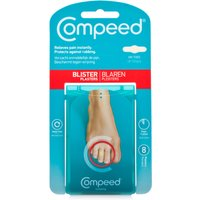 Compeed Blister Toes Plaster