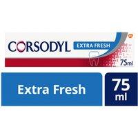 Corsodyl Extra Fresh Gum Care Toothpaste