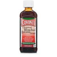 Covonia Original Bronchial Balsam Syrup
