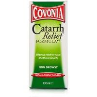 Covonia Catarrh Relief Formula  Non Drowsy