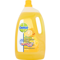 Dettol Clean and Fresh Multi Action Cleaner Citrus