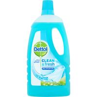 Dettol Clean and Fresh Crisp Linen and Aqua