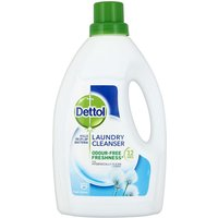 Dettol Cleanser Fresh Cotton