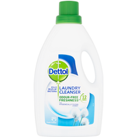 Dettol Laundry Sanitiser Cotton