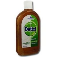 Image of Dettol Liquid Antiseptic Disinfectant