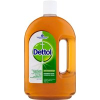Dettol Liquid Antiseptic Disinfectant