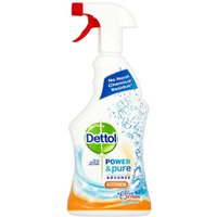 'Dettol Power & Pure Advance Kitchen Spray