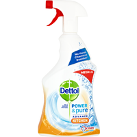 Dettol Power and Pure Kitchen