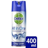 Dettol Disinfectant Spray Crisp Linen
