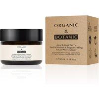 Dr Botanicals Organic & Botanic Acai & Goji Berry Moisturiser