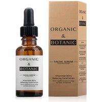 Dr Botanicals Organic & Botanic Amazonian Berry Balancing Facial Serum
