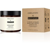 Dr Botanicals Organic and Botanic Cellulite Caffeine Body Scrub