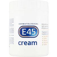 E45 Cream Normal Tub