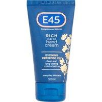 E45 Rich Hand Cream