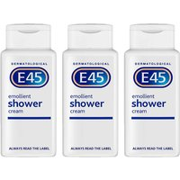 E45 Shower Cream - 3 Pack