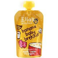 Ella's Kitchen Baby Brekkie - Banana