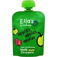 Ella's Kitchen First Taste - Apples