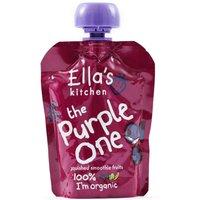 Ella's Kitchen Smoothie Fruit - The Purple One