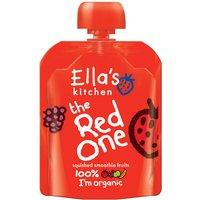 Ella's Kitchen The Red One Smoothie