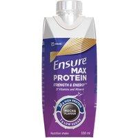 Ensure Max Protein Shake Mocha