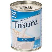 Ensure Vanilla Can