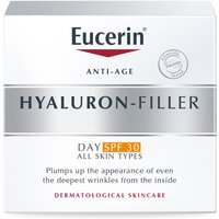 Eucerin Hyaluron-Filler Day Cream SPF30