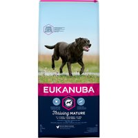 Eukanuba Mature/Senior Large Breed