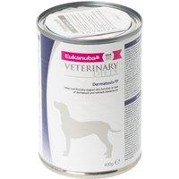 Eukanuba Veterinary Diet Dog Dermatosis Fp Formula