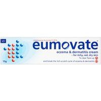 Eumovate Eczema & Dermatitis Cream