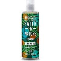 Faith In Nature Coconut Shampoo