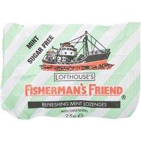 Fishermans Friend Mnt S/F Loz 25g- x12