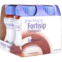 Fortisip Compact Chocolate