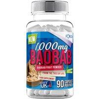 Forza Baobab Capsules 500mg 90 Capsules