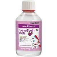 Frezyderm SensiTeeth Kids Mouthwash