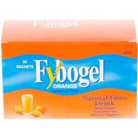 Fybogel Sachets (Orange)