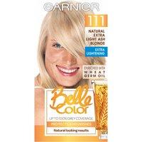 Garnier Belle Colour 111 Natural Extra Light Ash Blonde Hair Dye