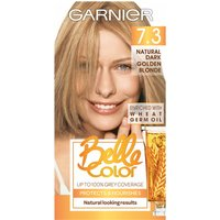 Garnier Belle Colour 7.3 Natural Dark Golden Blonde Hair Dye