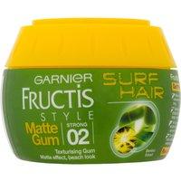 Fructis Style Surf Hair Matte Gum