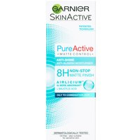 Garnier Pure Active Matte Control Anti Blemish Face Moisturiser