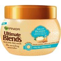 Garnier Ultimate Blends Argan Oil & Almond Cream Mask