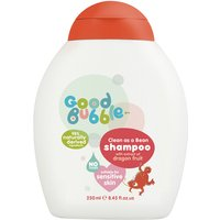 Good Bubble Clean as a Bean Shampoo with Dragon Fruit Extract