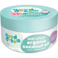 Good Bubble Organic Coconut Oil