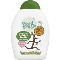 Good Bubble Stick Man Sweet Fig and Elder Bubble Bath