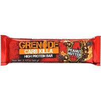 Grenade Carb Killa Peanut Nutter Bars